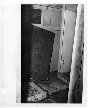 Primary view of object titled 'Interior of a House'.