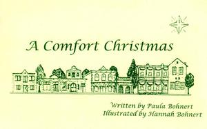Primary view of object titled 'A Comfort Christmas'.
