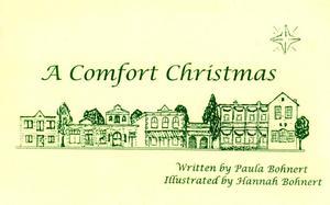 A Comfort Christmas