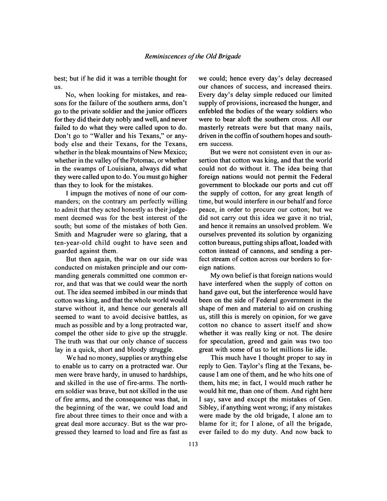 Nesbitt Memorial Library Journal, Volume 9, Number 2, May, 1999                                                                                                      113