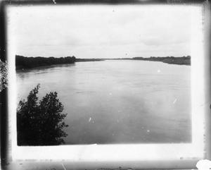 Primary view of object titled '[Photograph of Rio Grande]'.