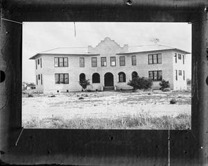 [Unidentified building from the Shary Collection]
