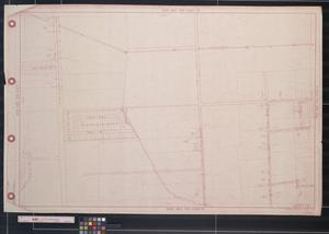 Primary view of object titled '[Map of Hitchcock subdivisions: Oak, Temple]'.