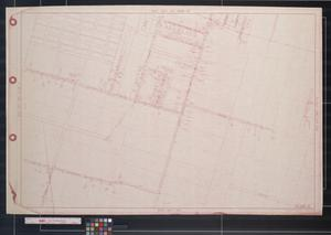 Primary view of object titled '[Map of Hitchcock]'.