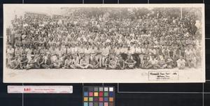 Personnel, Texas Textile Mills McKinney, Texas, Frank W. Smith, Supt.