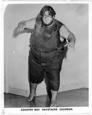 Country Boy Haystacks Calhoun