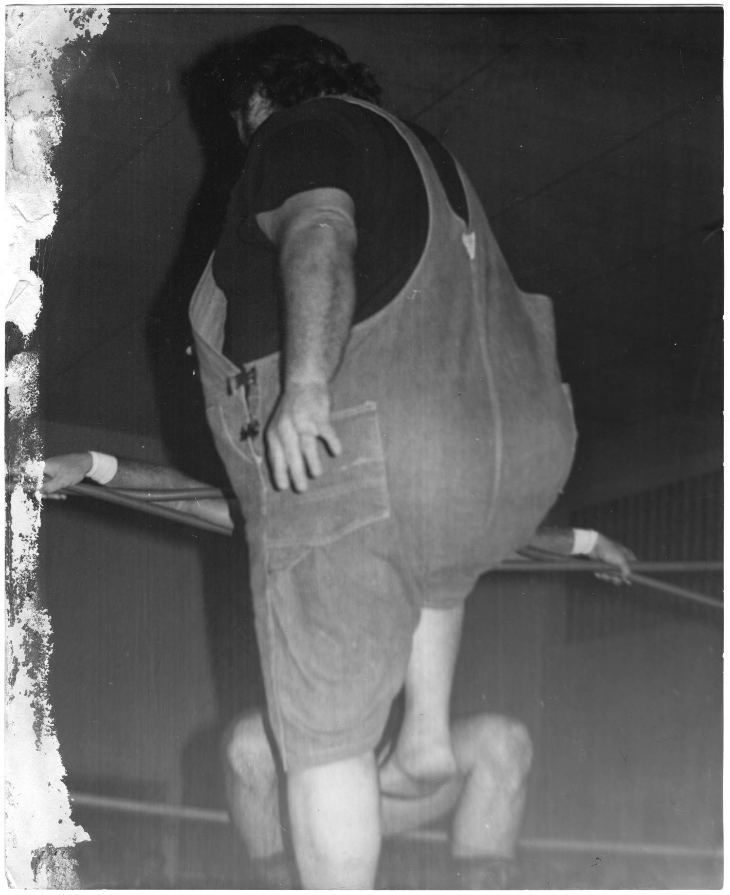 Haystacks Calhoun Corners a Competitor                                                                                                      [Sequence #]: 1 of 1