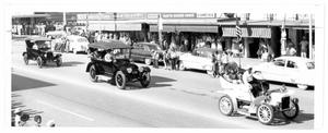 Primary view of object titled 'Austin's Horseless Carriage Club'.