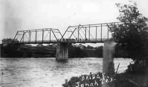 Primary view of object titled '[Jonah Bridge]'.