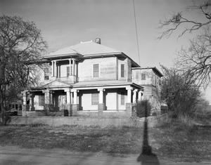 Primary view of object titled '[The Colonel Boykin Home - 1301 SE 4th Avenue]'.