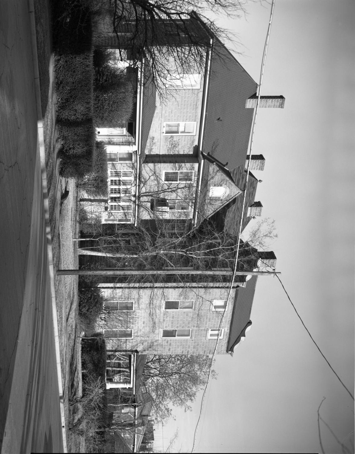 [416 NW 6th Street, western elevation]                                                                                                      [Sequence #]: 1 of 1
