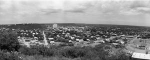 Primary view of object titled '[A Panorama Taken in 1974 (tenth)]'.