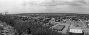 [A Panorama Taken in 1974 (seventh)]