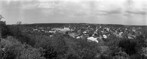 [A Panorama  Taken in 1974 (second)]