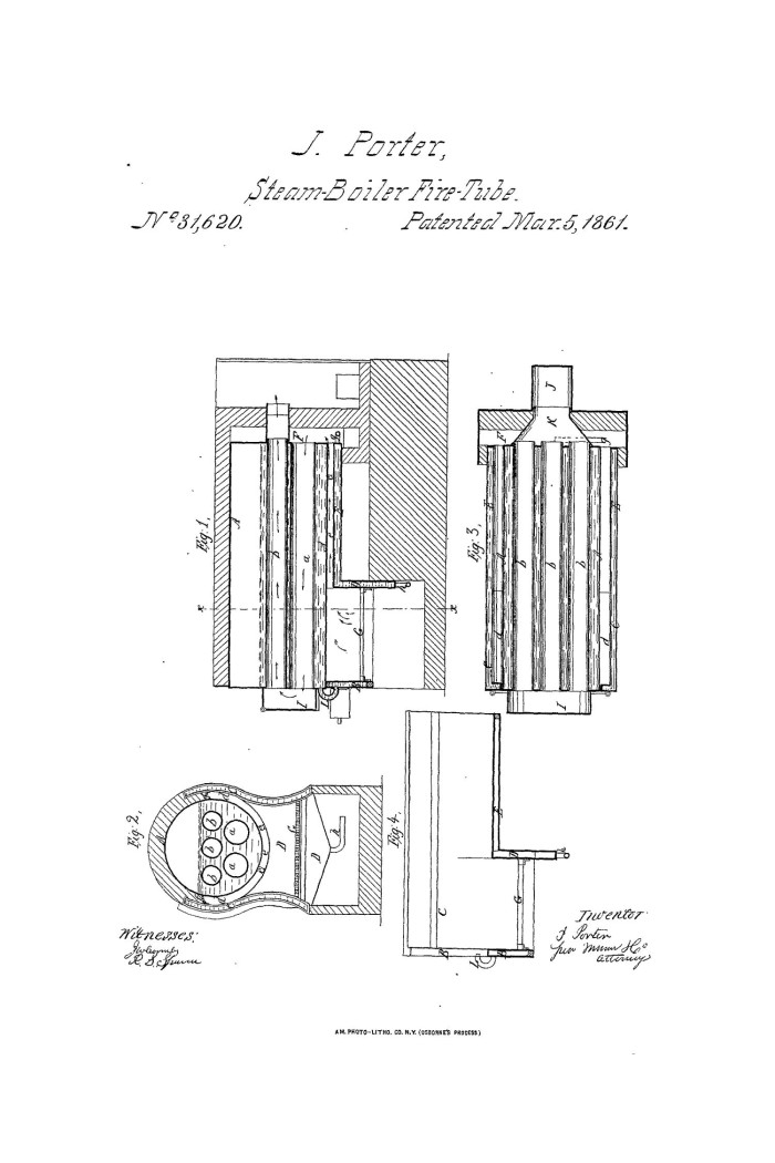 Steam-Boiler. - The Portal to Texas History