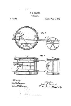 Primary view of object titled 'Improved Power-Apparatus for Vehicles'.