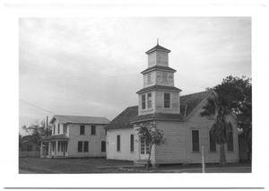 Primary view of object titled '[Harlingen Presbyterian Church # 1]'.