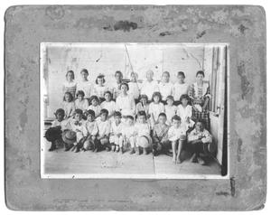 [Group Portrait of Children]