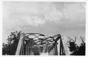 [Berry Creek Bridge on U.S. Highway 81]