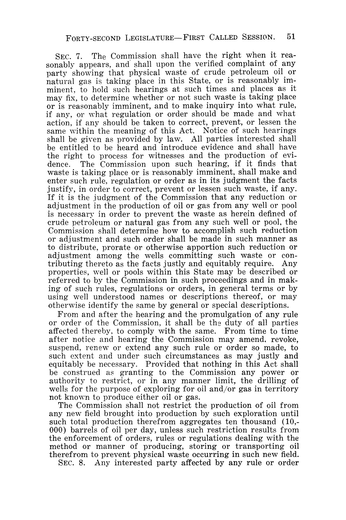 The Laws of Texas, 1931-1933 [Volume 28]                                                                                                      [Sequence #]: 59 of 2111