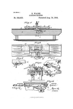 Primary view of Punching-Machine.