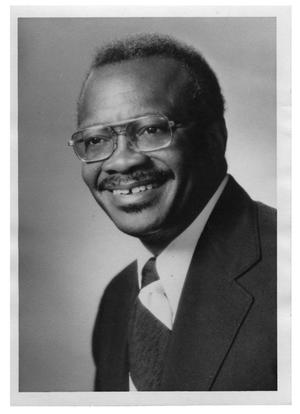 Ebenezer Baptist Church - Reverend Marvin C. Griffin