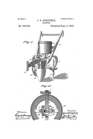 Primary view of Planter.