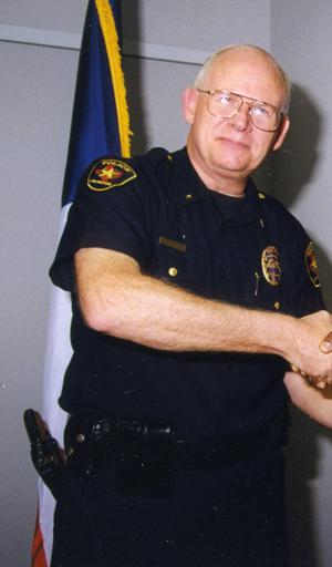 [Arlington Police Deputy Chief A.J. Key]