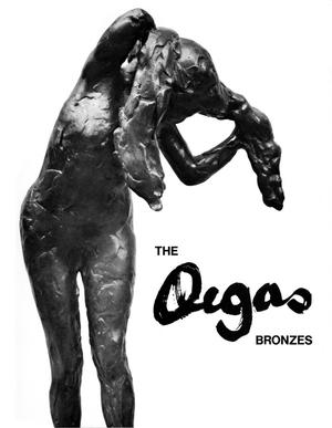 Primary view of object titled 'The Degas Bronzes'.
