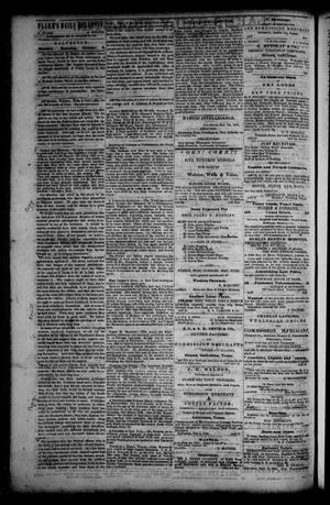 Flake's Daily Bulletin  (Galveston, Tex ), Vol  1, No  99