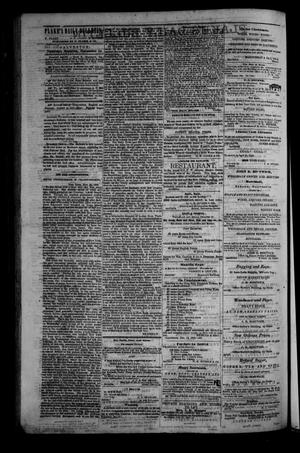 Primary view of object titled 'Flake's Daily Bulletin. (Galveston, Tex.), Vol. 1, No. 155, Ed. 1 Thursday, December 14, 1865'.