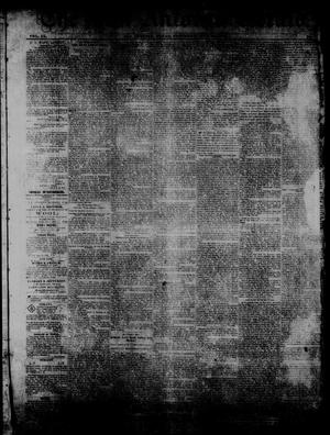 Primary view of object titled 'The San Antonio Herald. (San Antonio, Tex.), Vol. 9, No. 10, Ed. 1 Saturday, May 23, 1863'.