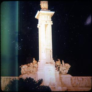 Primary view of object titled '[Monument]'.