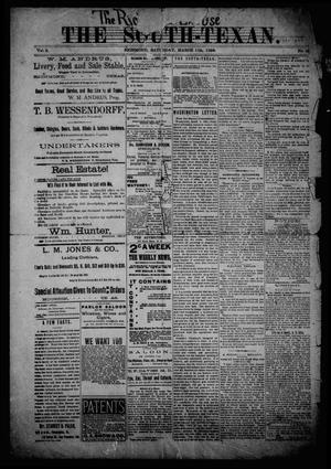The South-Texan. (Richmond, Tex.), Vol. 2, No. 18, Ed. 1 Saturday, March 11, 1893