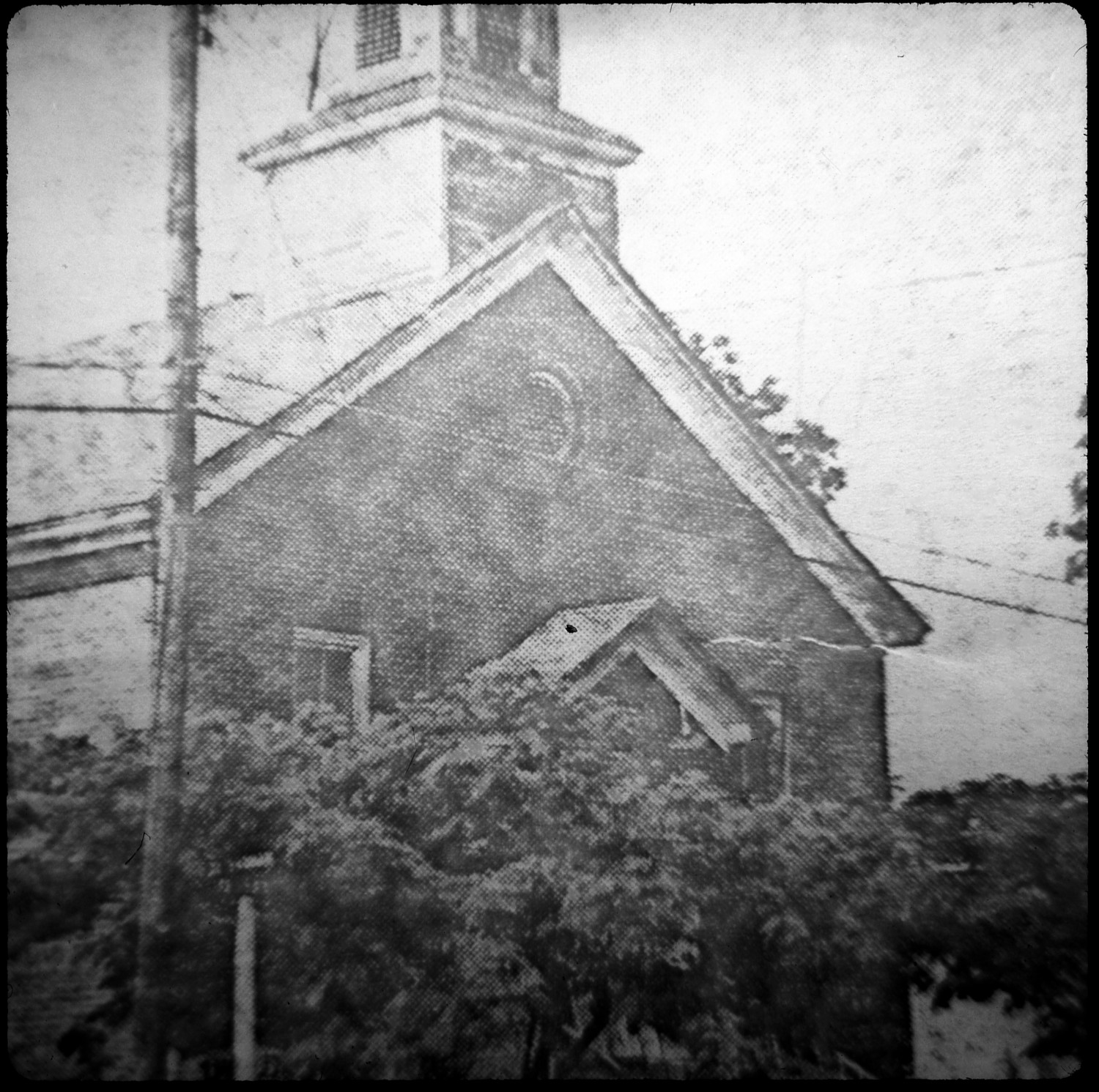[African-American Church, Harrison County]                                                                                                      [Sequence #]: 1 of 1