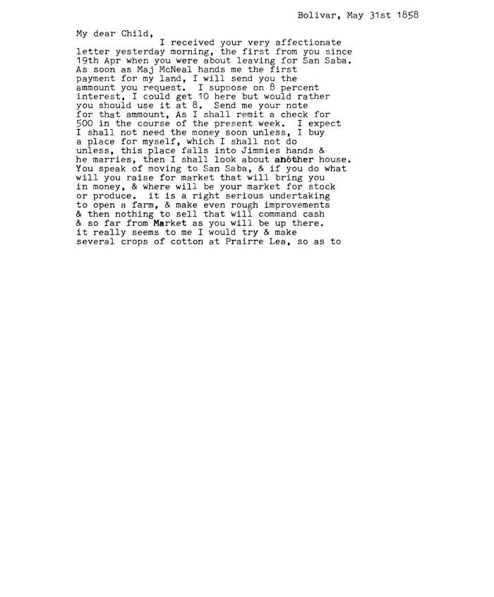 mc transcript