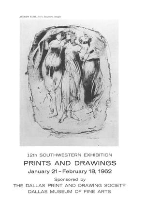 12th Southwestern Exhibition: Prints and Drawings