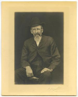 Photograph of William Marion Rayburn
