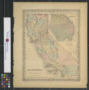 Primary view of object titled 'California.'.