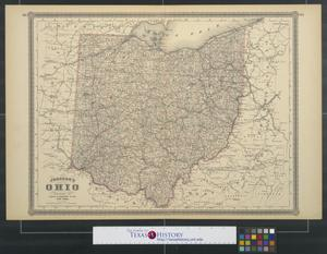Primary view of object titled 'Johnson's Ohio.'.