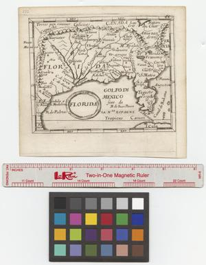 Primary view of object titled '[Spanish] Florida.'.