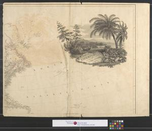 Primary view of Map of America [Sheet 2].