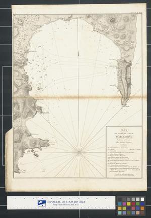Primary view of Plan de combat naval d'Algesiras.