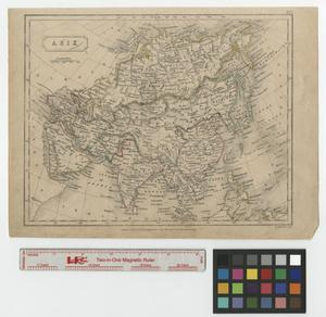 Primary view of object titled 'Asia.'.