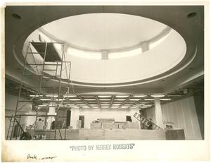 Primary view of object titled '[Domed Building]'.