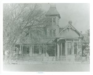 [Historic Campbell Residence]