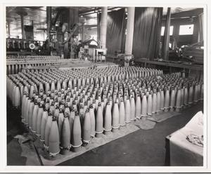 [LeTourneau Munitions, Inc.]
