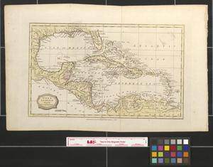 Primary view of West Indies, from the best authorities.