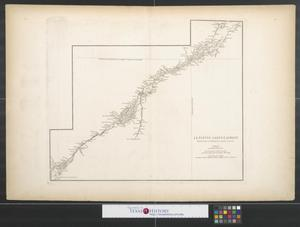 Primary view of Canada, Louisiane et terres angloises [Sheet 4].