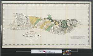 Primary view of object titled 'Molokai.'.